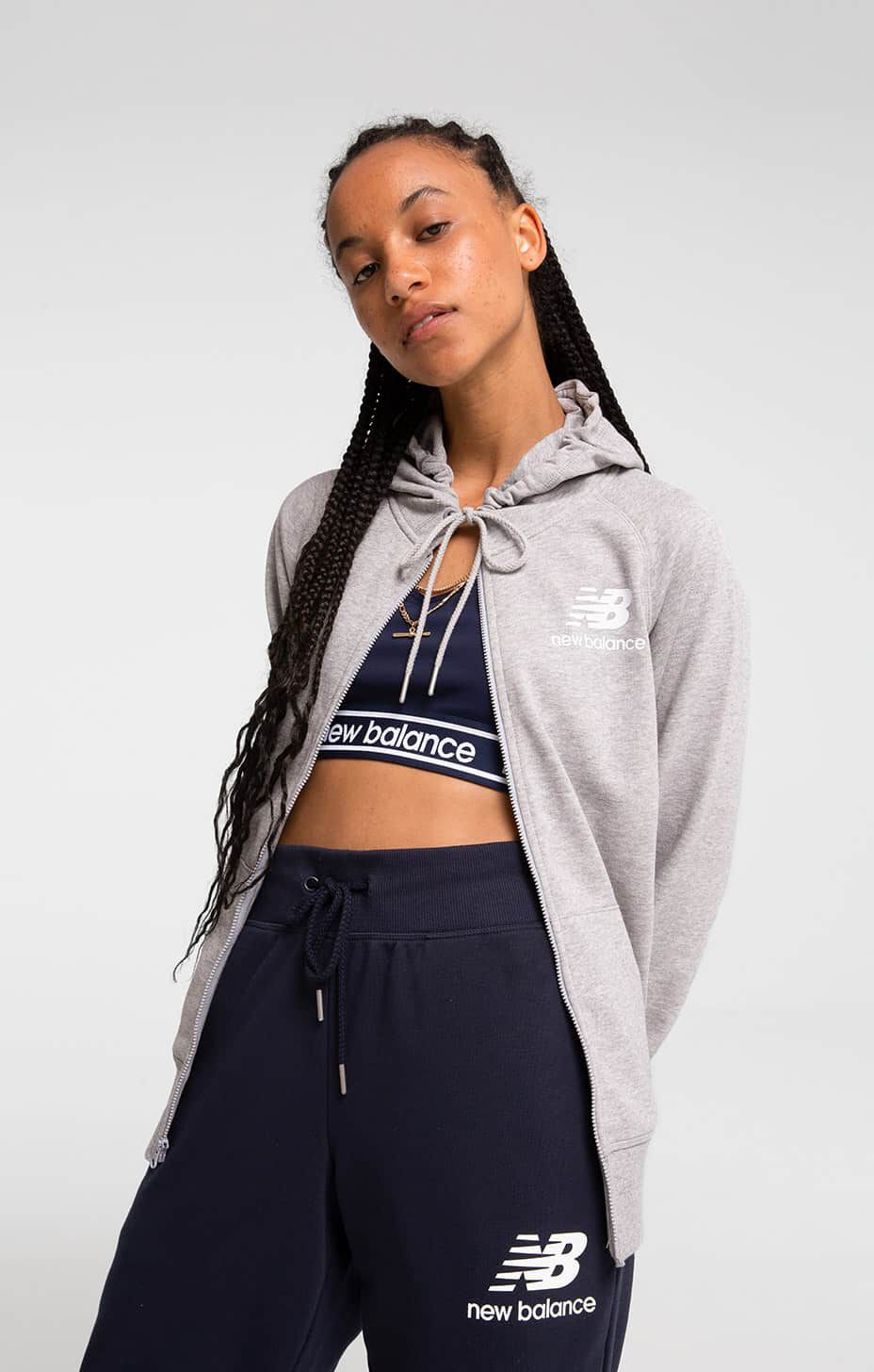 new balance clothing